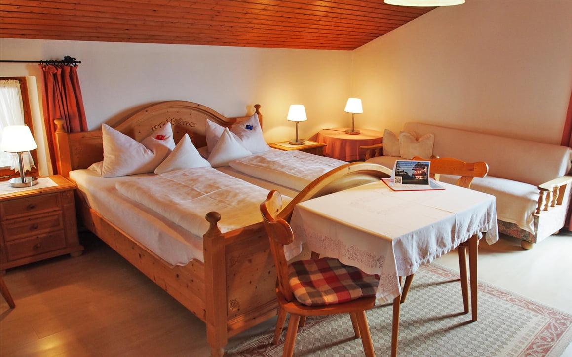 Zimmer 4 4 - Moier-Hof Lex