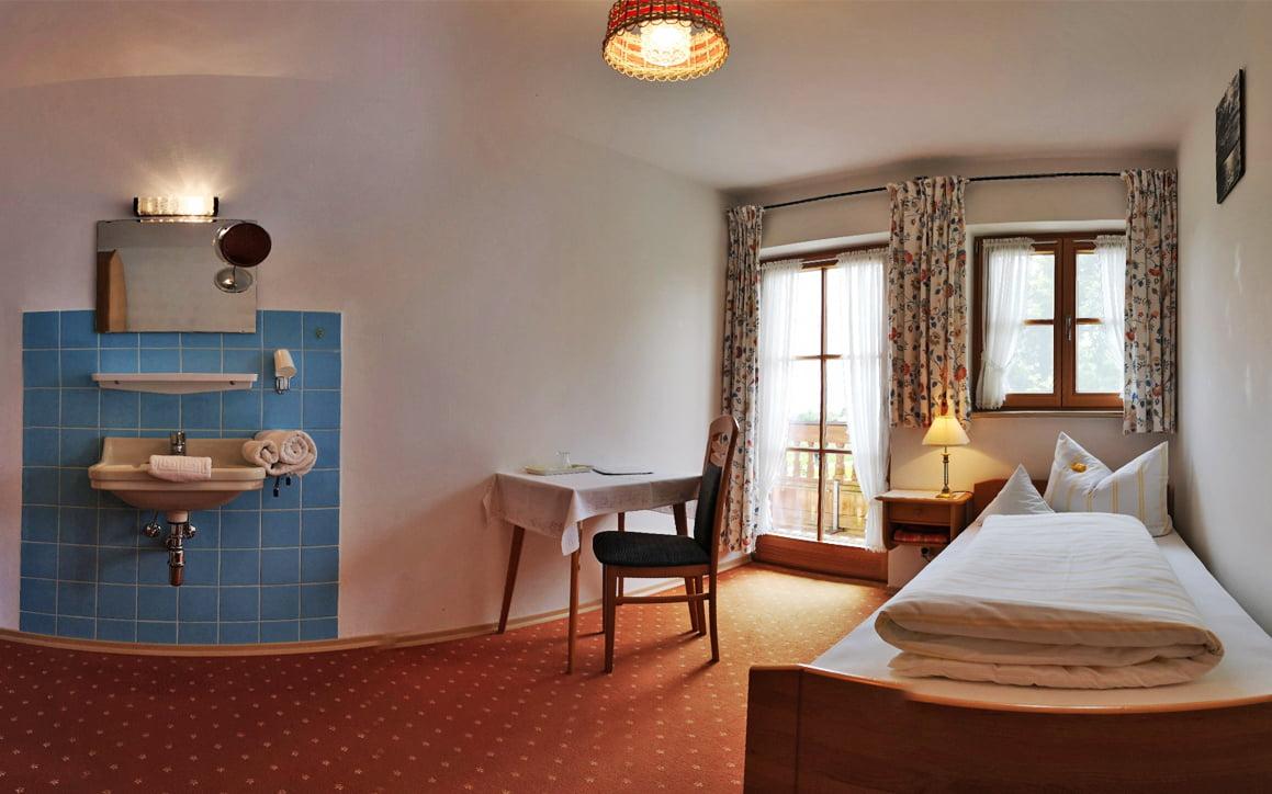Zimmer Nr 2  - Zimmer & Wohnungen