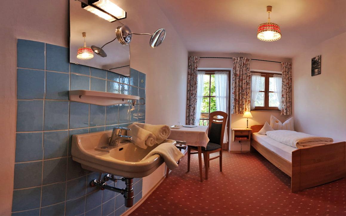 Zimmer Nr.2 4 - Ferienwohnung Seeblick