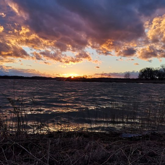 Sonnenuntergang Chiemsee 540x540 - Impressionen