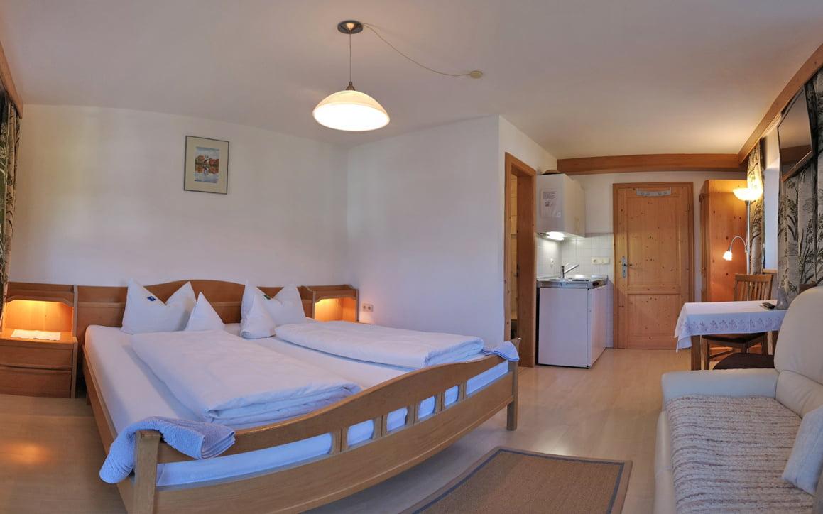 Zimmer 1 2 - Ferienwohnung Bergblick