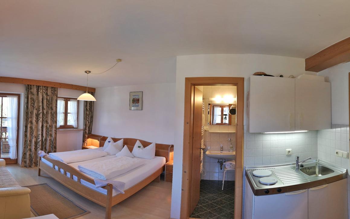 Zimmer 1 - Zimmer Nr. 1