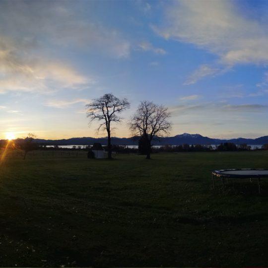 Sonnenuntergang Moier Hof 540x540 - Impressionen