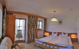 Zimmer 1 - Moier-Hof Lex