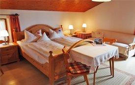 Zimmer 4 - Moier-Hof Lex